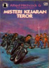 Misteri Kejaran Teror (Alfred Hitchcock & Trio Detektif, #39) - M.V. Carey, Agus Setiadi