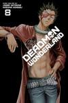 Deadman Wonderland, Vol. 8 - Jinsei Kataoka, Kazuma Kondou
