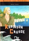 Robinson Crusoe - Daniel Defoe, Alfredo Belli