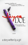 Jayne Doe: a story written by a girl - Jamie Brook Thompson