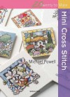 Mini Cross Stitch - Michael    Powell