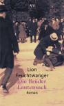 Die Brüder Lautensack - Lion Feuchtwanger