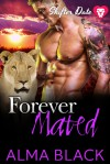 Shifter Date - Forever Mated: Paranormal Dating App Series - Alma Black