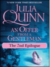 An Offer From A Gentleman: The Epilogue II - Julia Quinn
