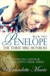 Penelope - Bernadette Marie