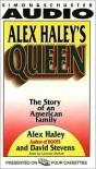 Alex Haley's Queen (Audio) - Alex Haley, David       Stevens, Lonette Mckee
