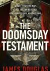 The Doomsday Testament - Douglas Jackson