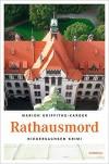 Rathausmord (Niedersachsen Krimi) - Marion Griffith-Karger