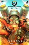Overwatch #6 - Micky Neilson, Gray Shuko