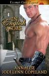 In English Arms - Annalise, Jodi Lynn Copeland