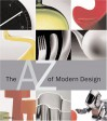The A-Z of Modern Design - Polster Bernd, Polster Bernd