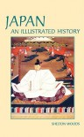 Japan (Illustrated Histories (Hippocrene)) - Shelton Woods