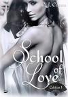 School of Love: Lektion 1 - C. J. Crown