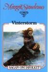 Vinterstorm (Sagaen om Isfolket, #10) - Margit Sandemo