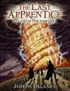 The Last Apprentice( Clash of the Demons (Book 6))[LAST APPRENTICE BK06 LAST APPR][Hardcover] - JosephDelaney