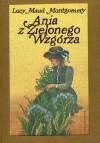 Ania z Zielonego Wzgórza - Rozalia Bernsteinowa, Bogdan Zieleniec, L.M. Montgomery