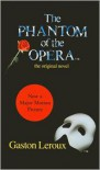 The Phantom of the Opera -
