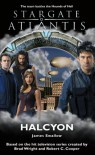 Stargate Atlantis: Halcyon - James Swallow