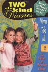 Two of a Kind #10: Winner Take All - Mary-Kate & Ashley Olsen