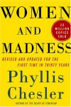 Women and Madness - Phyllis Chesler