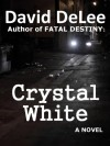 Crystal White (A Novel) - David DeLee