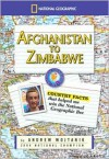 Afghanistan to Zimbabwe: Country Facts That Helped Me Win the Nationa Geographic Bee - Andrew Wojtanik