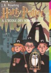 Harry Potter à l'école des sorciers  - J.K. Rowling, Emily Walcker, Jean-François Ménard