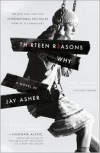 Thirteen Reasons Why (Turtleback School & Library Binding Edition) - Jay Asher