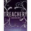 Treachery (Nightshade, #2.5) - Andrea Cremer