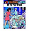 On the Edge of Life: Yoko Tsuno 1 - Roger Leloup, LeLoup Roger