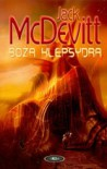 Boża klepsydra - Jack McDevitt