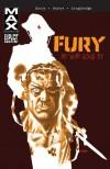 Fury MAX: My War Gone By Volume 1 - Garth Ennis, Goran Parlov