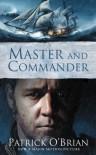 Master And Commander - Patrick O'Brian