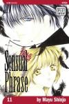 Sensual Phrase, Vol. 11 - Mayu Shinjo
