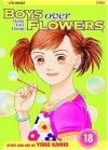 Boys Over Flowers: Hana Yori Dango, Vol. 18 - Yoko Kamio, 神尾葉子