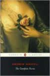 The Complete Poems (Penguin Classics) - Andrew Marvell, Elizabeth Story Donno, Jonathan Bate