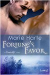 Fortune's Favor - Marie Harte