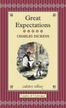 Great Expectations (Collector's Library) - Charles Dickens
