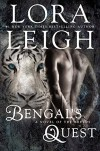 Bengal's Quest (A Breed Novel) - Lora Leigh