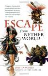 Escape from Netherworld - David Kuklis