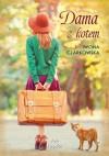 Dama z kotem - Iwona Czarkowska