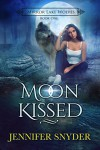 Moon Kissed - Jennifer Synder