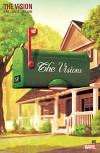 Vision (2015-) #2 - Mike Del Mundo, Gabriel Hernandez Walta, Tom King