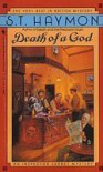 Death of a God - S.T. Haymon