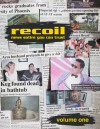 Recoil: News Satire You Can Trust - Volume One - Cliff Frantz
