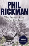 The Prayer of the Night Shepherd (Merrily Watkins Mysteries Book 6) - Phil Rickman