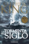 La tormenta del siglo - Patricia Antón de Vez, Stephen King