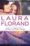 A Crown of Bitter Orange (La Vie en Roses Book 3) - Laura Florand