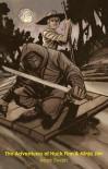 The Adventures of Huck Finn & Ninja Jim - Benb Gallaher