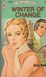 Winter Of Change - Betty Neels